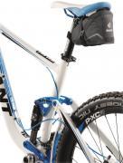 Велосумка Deuter 2015 Bike Bag I black, цвет: черный, 0,8л