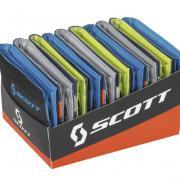 Бумажник Scott Small multi color