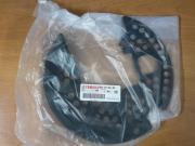 Защита тормозного диска лев. Yamaha 3B4-2514A-00-00
