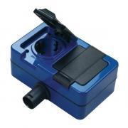 Розетка берегового питания двойная CTEK 56-423 IP 44 синяя