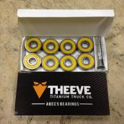 Подшипники Theeve Bearings ABEC-5