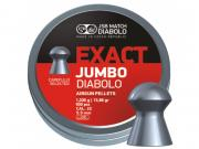 Аксессуар Пули JSB Exact Jumbo 5.5mm 500шт