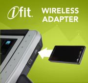 WiFi модуль iFIT Live для кардиотренажеров ICON