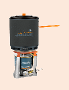 Комплект горелка с кастрюлей Jetboil Joule™