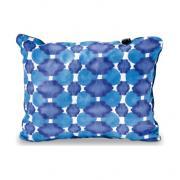 Подушка походная Therm-A-Rest Compressible Pillow синий L(41x58cm)