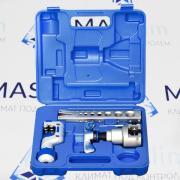 Инструмент для развальцовки VFT-808-is VALUE (вальцовка с эксцентриком...