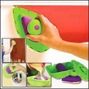 Кисть-плашка для покраски Маляр