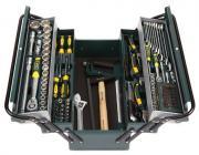 Набор инструментов Kraft KRAFTOOL 27978-H131, 131 предмет