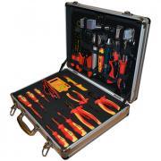 Набор инструмента 47 предметов (диэлектрических) Unipro U-910
