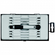 Набор отверток для электроники Klauke KL350