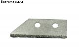 Litokol запасное лезвие для ножа