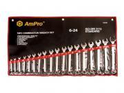 Набор инструмента AmPro T40186
