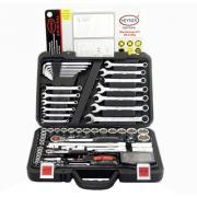 Набор инструмента Alca/HEYNER ToolSet S 96 Pro 334 000
