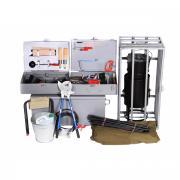 Набор инструментов кабельщика НКИ-3 с палаткой