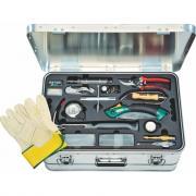 HE-50868000000 Набор инструментов FORESTMAN 110 предметов и 3 модуля...
