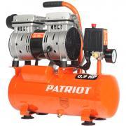 Безмасляный компрессор PATRIOT WO 10-120