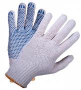 Перчатки универсальные хлопчатобумажные