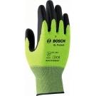 BOSCH GL Protect 9 2607990120 Защитные перчатки