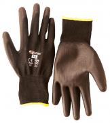 Перчатки резиновые Skrab 9/l