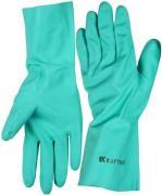 Перчатки KRAFTOOL маслобензостойкие, нитриловые, повышенной прочности,...