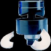 31989 Перфоформа Slug-buster для выдавливания круглых отверстий d 15,2...