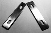 Нож для рубанка REBIR 110 мм