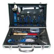 Набор инструментов Unipro, 70 предметов. U-193