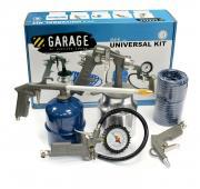 Набор Garage Uni-b/q