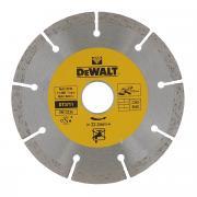 """Диск алмазный DeWalt """"DT 3711"""", сегментный, 125 мм"""