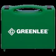 76681 Пластиковый кейс для хранения перфоформ Greenlee