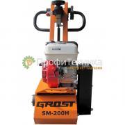 Фрезеровальная машина GROST SM-200H