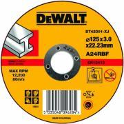 Диск отрезной DeWALT DT 42301