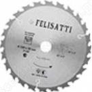 FELISATTI 934190001 Пильный диск по дереву
