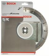 Шлифмашина Алмазный диск BOSCH Concrete Professional ECO BPE, по...