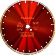 Диск алмазный бетон 300/25,4 Concremax CHAMPION (Бетон PRO железобетон...