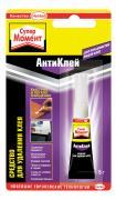 Клей Момент Супер Антиклей 5г Henkel 614003