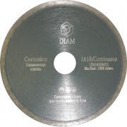 Алмазный диск DIAM Ceramics 115 мм