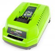 Устройство зарядное GreenWorks 40V G40C