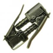 Quattro Elementi 771-114 Фитинг-переходник EU-008, для накачки колес,...
