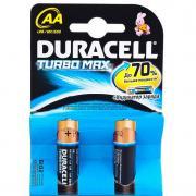 Батарейка AA Turbomax MX1500 K2 2шт Duracell 81367857