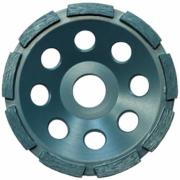 Алмазный диск для керамики REDVERG d180*22,2mm