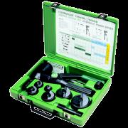 35616 Гидравлический перфоратор (угловой) с матрицами 7904ISO Greenlee