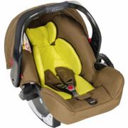 Автокресло Graco Junior Baby Highend Олива 1913103