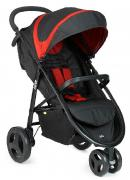 Автокресло Joie Litetrax 3 Black Chilli