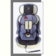 Автокресло Kenga LD01-515 9-36 кг. с вкл. Фиолетовый