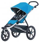 Thule Детская беговая коляска Urban Glide1 цвет голубой