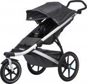 Thule Детская беговая коляска Urban Glide1 цвет темно-серый
