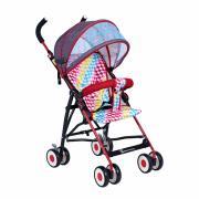 Прогулочная коляска Sweet Baby Provence Rose 101A коллекция Golden...
