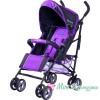 Caretero коляска трость LUVIO PURPLE (фиолетовый)