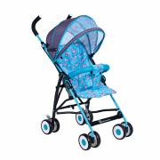 Прогулочная коляска Sweet Baby Provence Sky 101A коллекция Golden Baby